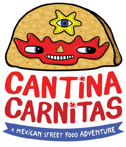 Cantina Carnitas Hot Sauces