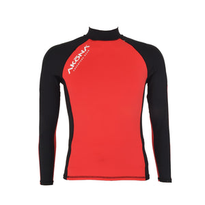 AKONA Rash Guard - Long sleeve
