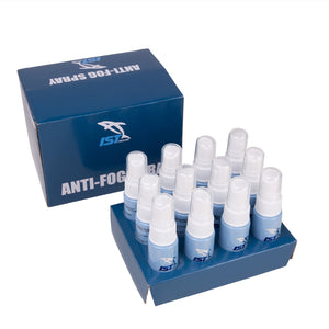 Anti fog spray w.display 12pcs./box