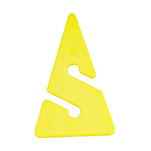 Line Arrow Fluorescent