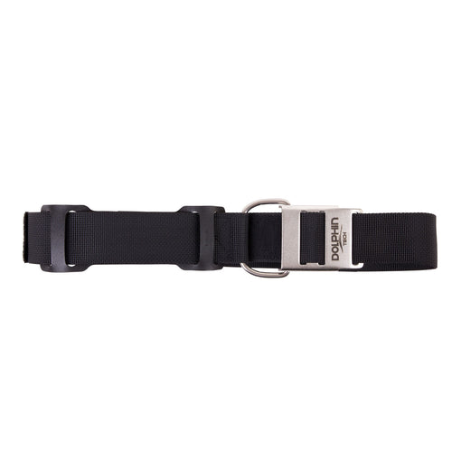 Tank Strap (Single) Metal Buckle