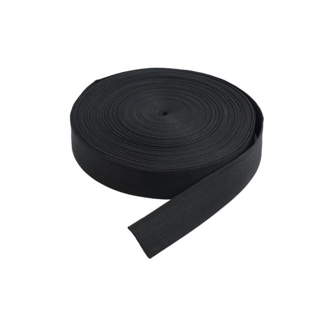 Weight Belt Webbing per 1.5m (1 yd.)