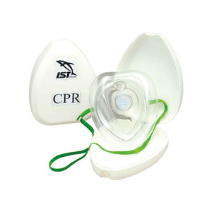 CPR Emergency Mask