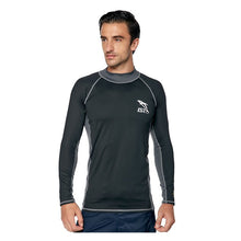 Load image into Gallery viewer, Adult Long Sleeve Rash Guard