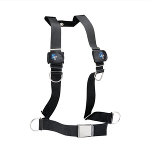 Basic Harness with Hose Holder