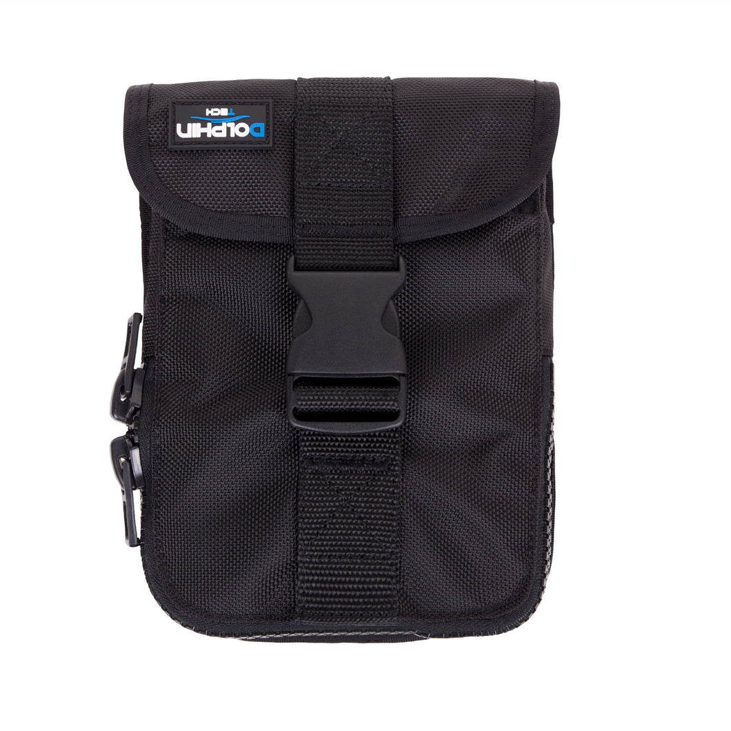 Tech BCD Weight Pocket ( 7kg Max. Load)