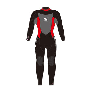 5mm Full Wetsuit - XL/Ladies