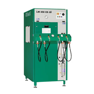 L&W Comp. 450 Litres/min, 11kW 3-phase (w/o Filling Hose)
