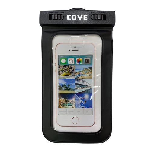 Aqua Dry - Cove Phone Dry Bag