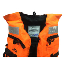Load image into Gallery viewer, Standard Government Lifejacket