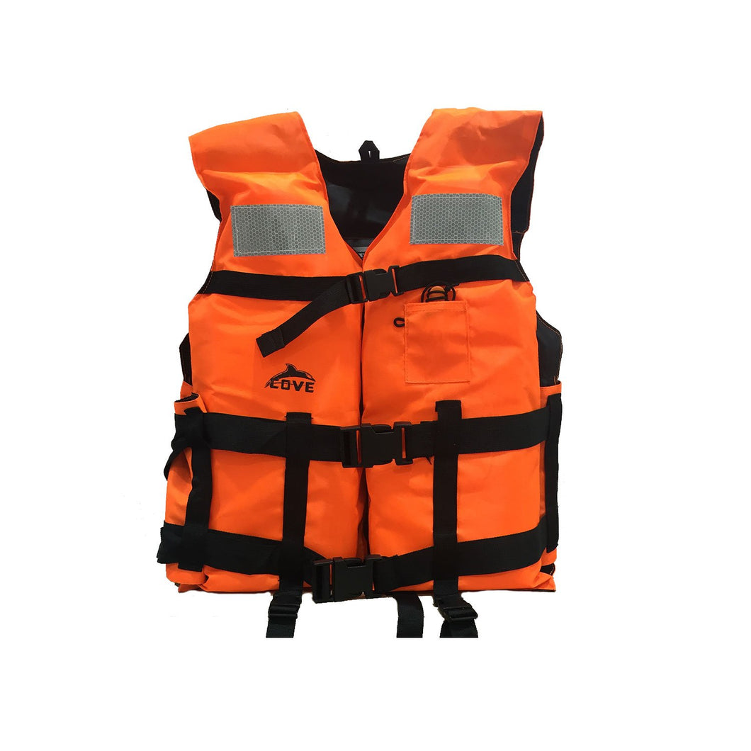 Standard Government Lifejacket