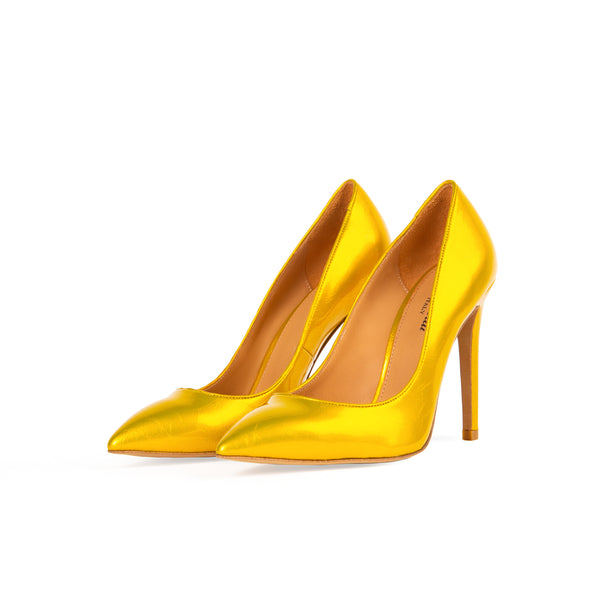 Yellow Pigalle