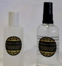 Load image into Gallery viewer, HAND SANITISER MIST - UNSCENTED, LAVENDER OR ROSE SCENTED