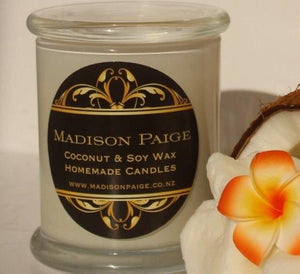 MADISON JAR CANDLE