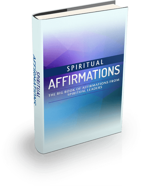 The Big Book of Spiritual Affirmations - Peculiar People Holistic