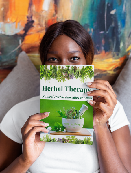 The               Herbal Therapy (eBook) - Peculiar People Holistic