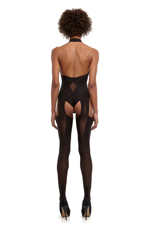 1605 Axon Suspender Suit