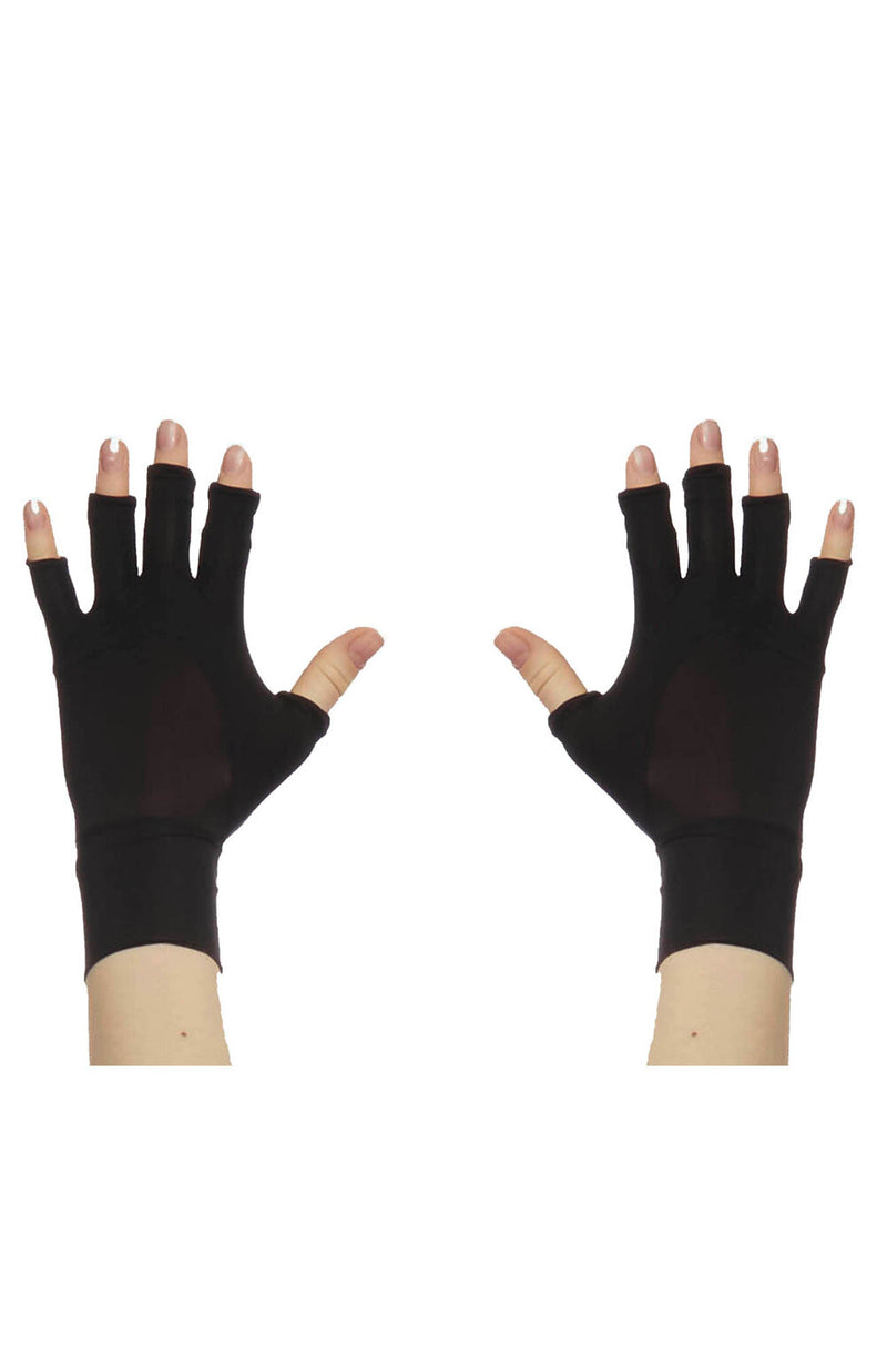 1688 Sever Gloves / Black