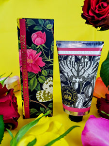 Osmanthus Rose Kew Gardens Hand Cream