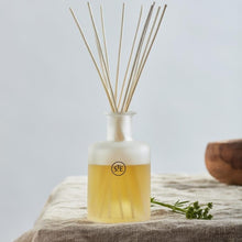 Load image into Gallery viewer, Grapefruit and Lime Reed Diffuser by St Eval