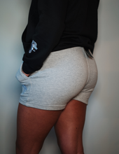 Load image into Gallery viewer, Unisex Lifestyle Joggers (Grey)