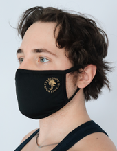 Load image into Gallery viewer, Streignth Mask (Gold Standard Edition)