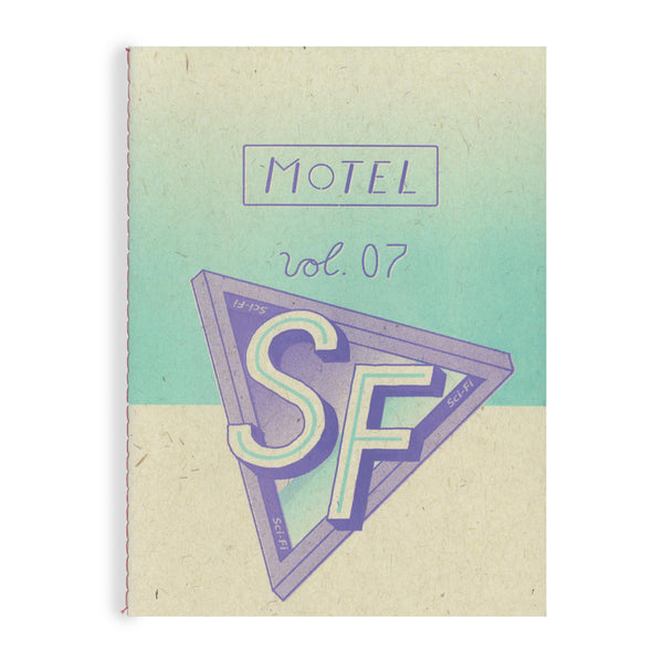 MOTEL vol.07 SF (Sci-Fi)