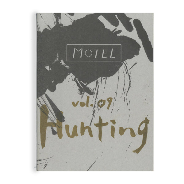 MOTEL vol.09 hunting