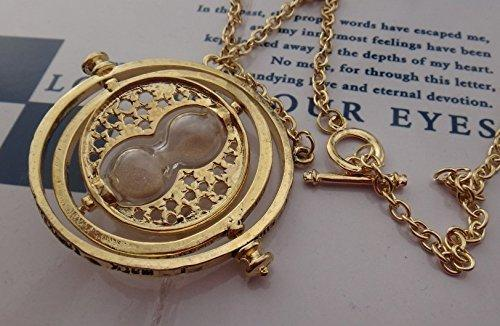 Time Turner Necklace