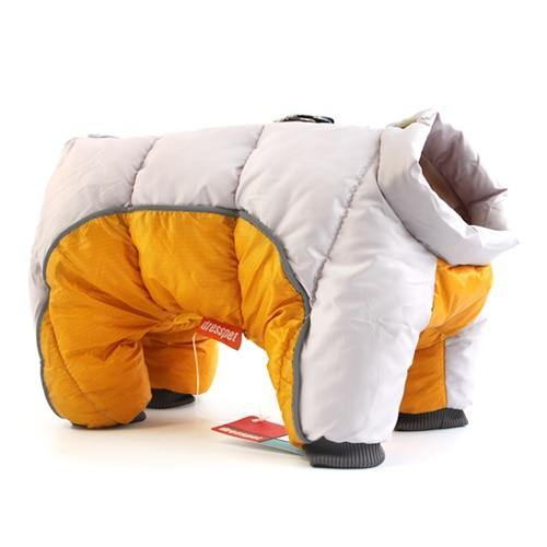 Dog Warm Jacket - Waterproof - eVariah Shop