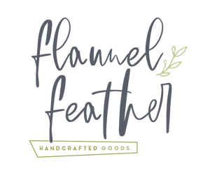 Flannel Feather