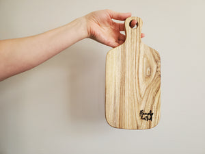 Serving Board - Mini Hackberry 2