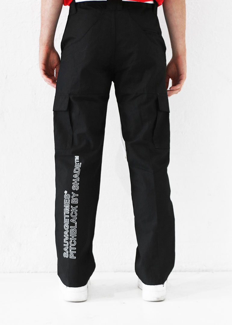 LIMINAL SPACE CARGO PANTS