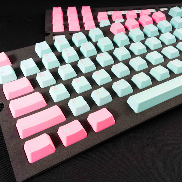 Keycap \u2014 Days of wine and roses