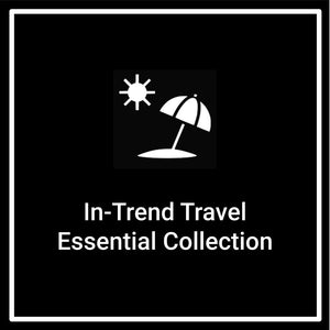 In-Trend Travel Essential Collection | Xhopaholic Online Fashion Store