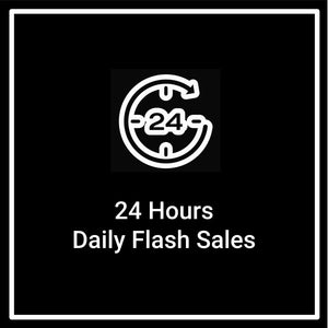 24 Hours Daily Flash Sales | Xhopaholic Online Fashion Store