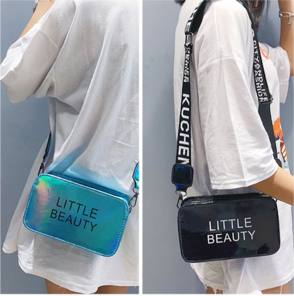 [2 For RM35] [100% Ready Stock] Fashionable Premium PU Leather Women Sling Bag