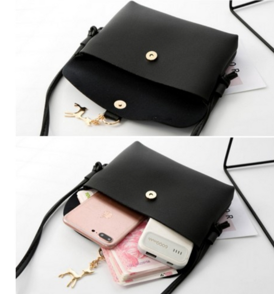 Trendy Korea Fashion Women Sling Bag