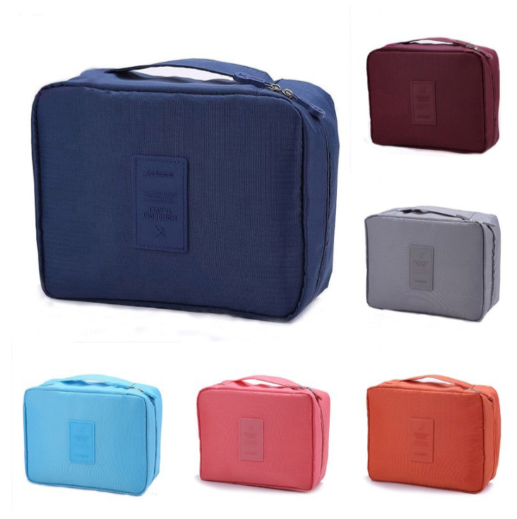 Highly Recommended Travel Cosmetic Makeup Bag