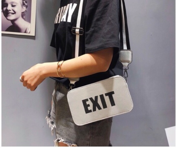 Every Ladies Must Have Sling Bag