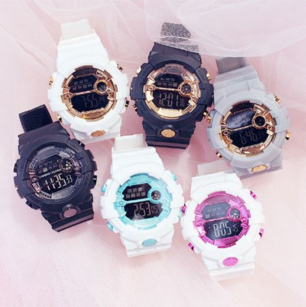[Bundle for 2 @ RM39] [100% Ready Stock] Baby AOSUN Premium Women Watch