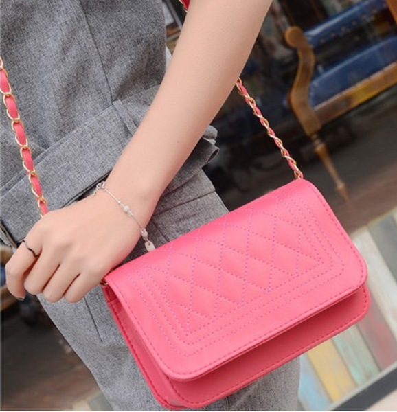 Premium Fashionable Chain Shoulder Bag