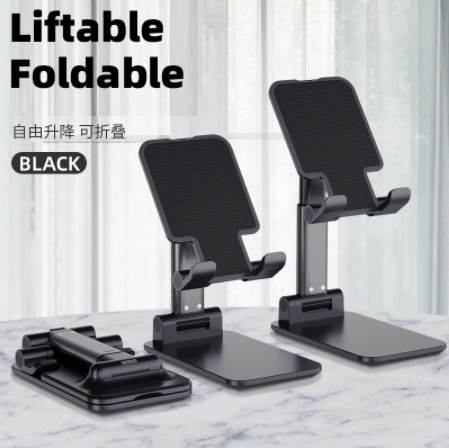 [100% Ready Stock] Universal Adjustable Mobile Phone Stand Holder