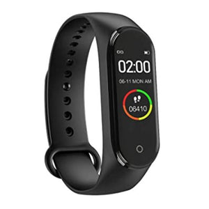 [100% Ready Stock] Multi-Functional Fitness Tracker Smart Band Wristband