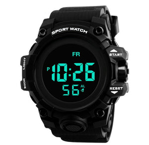 Minimalist Designed Unisex Digital LED Sports Watch