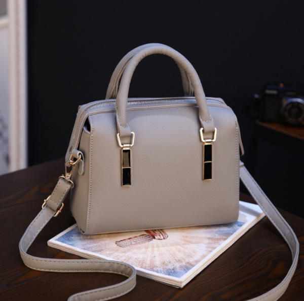 Premium Elegant Women PU Leather CrossBody Bag