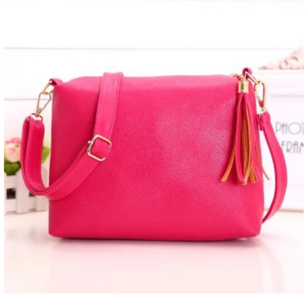 Fashionable Premium Ladies Sling Shoulder Handbag