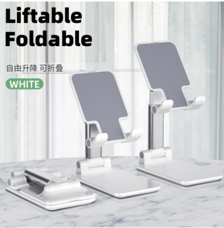 [Bundle For 2 @ RM39] [100% Ready Stock] Universal Adjustable Mobile Phone Stand Holder