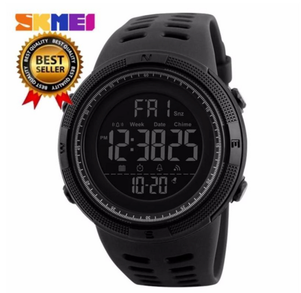 SKMEI 1251 Multi-function Digital Men's Sports Watch