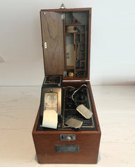 Old ECG Machine